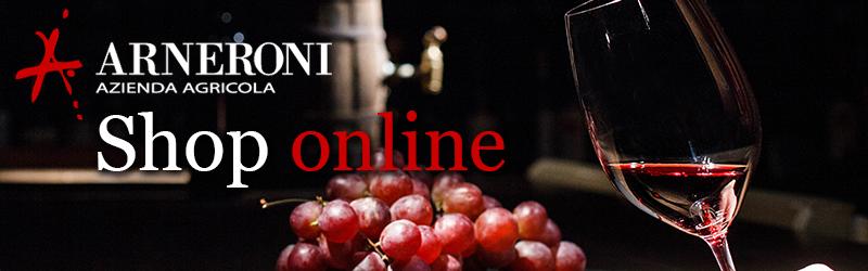 Shop Arneroni Vino
